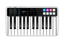 iRig Keys I/O 25 | IK Multimedia